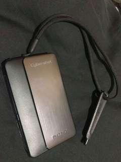 Sony Cyber-Shot DSC-TX10 16.2 MP Waterproof