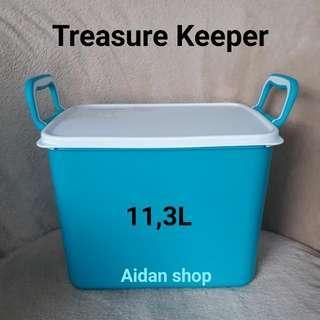 Treasure Keeper (ACTIVITY)
