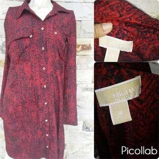 REPRICE!! Michael kors dress ORI
