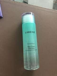 Laniege skin toner