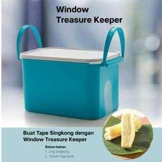 ACTIVITY Windows Treasure Keeper 6,5L