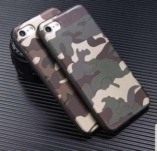 CASE ARMY OPPO F9 A83 A71 F5 VIVO 7 V9 REDMI6 S2 NOTE5A 5