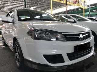 Proton Saga FL 1.3 (Auto) 2011