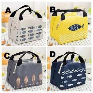 Tas Bekal Makan Cooler Bag (1)