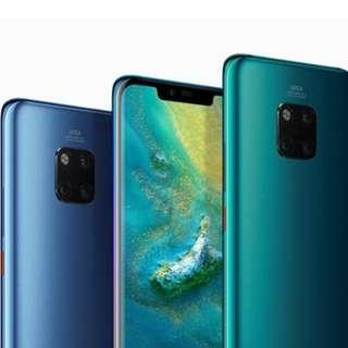 Huawei Mate 20 Pro (New)