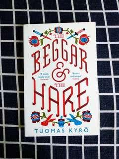 The beggar and the hare by Tuomas Kyrö #SBUX50