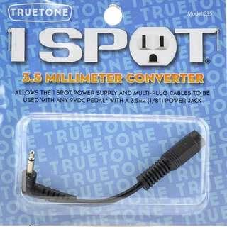 🚚 Truetone C35 3.5mm Convertor