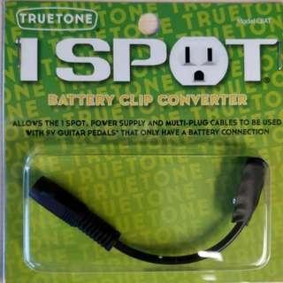 🚚 Truetone 1SPOT CBAT Battery Convertor