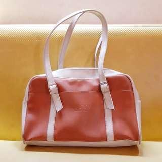 Hand Bag Gucci Orange Premium