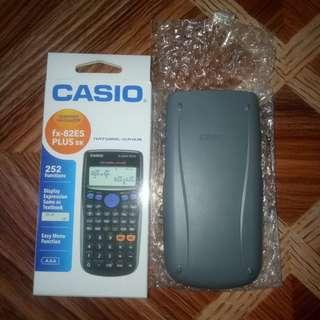 Casio fx-82ES PLUS