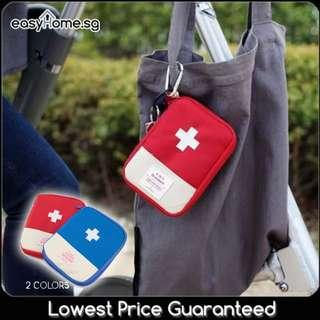 TV07- First Aid Pouch Small