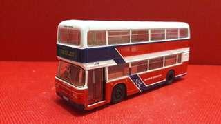 巴士模型 罕有中古 Corgi 巴士