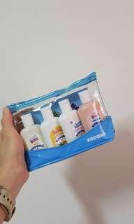 Komodo Baby Products Handy Pack
