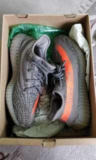 Adidas YEEZY Boost 350 authentic