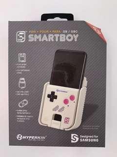 Hyperkin Smartboy type c 電話變 gameboy 原價$428