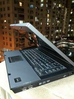 Laptop HP bajet