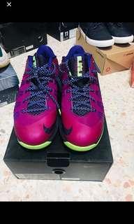 LEBRON X shoes men11