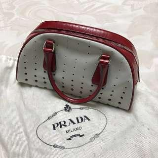 Preloved Prada Bag 💯 Authentic