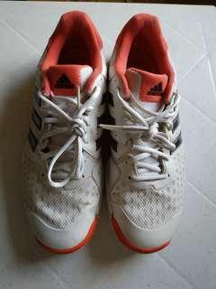Adidas Adiprene - Men size US 9.5 (White)