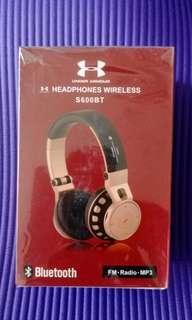 🚚 S600BT 藍牙耳機