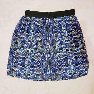 REPRICED H&M Skirt
