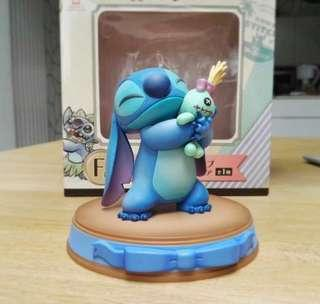 STITCH LOOKING FOR