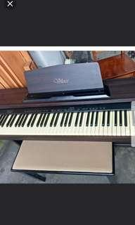 88keys electric piano