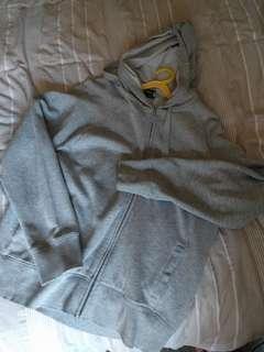 Lds Bonds size 14 grey jacket