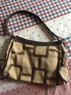 Nine west shoulder bag (repriced!))