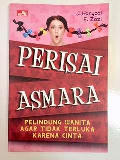 Perisai Asmara