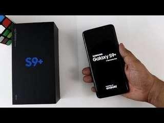 Samsung Galaxy S9 Plus Free Speaker BT Free 1x Angsuran