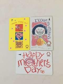 SMRT Card - Mother's Day (3 cards)