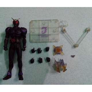 S.I.C Kamen Rider W Joker Joker Limited