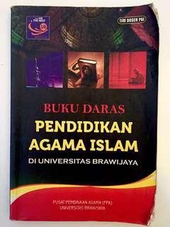 Daras Pendidikan Agama Islam di Universitas Brawijaya - Tim Dosen PAI