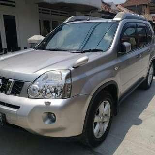 Nissan Xtrail 2.5 XT AT th 2008