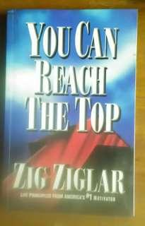 You Can Reach The Top (Inspirational book)