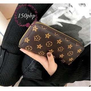 Fashion Long Wallet