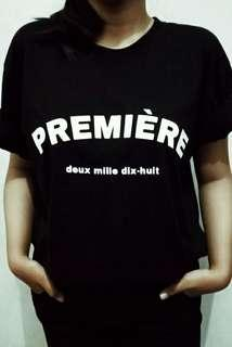 Premiere T Shirt