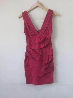 Forever 21 Dress Bodycon