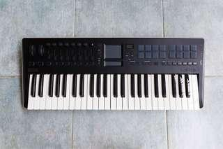 KORG Taktile 49 USB MIDI Keyboard Controller