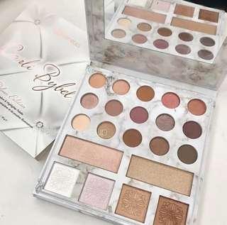 🚚 🌼SALE🌼BH Cosmetics Carli Bybel Palette