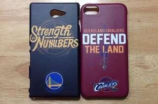 NBA Teams Phone Cases