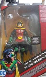 Damian wayne robin toy r us exclusive
