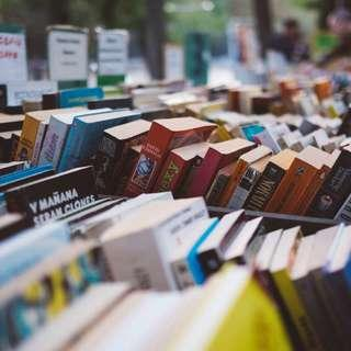 Online Book Store Free Delivery Buy Book Beli Buku Book Depository Popular MPH Bookurve Kinokuniya Amazon