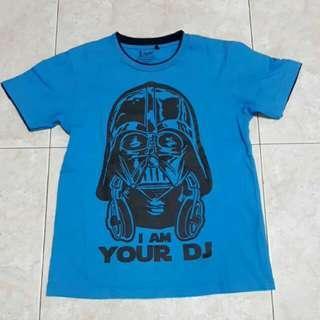 T-Shirt Anak Laki2
