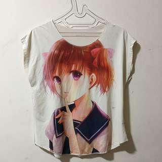 T-shirt / kaos