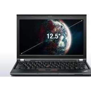 Lenovo Thinkpad x230 8G 240G SSD