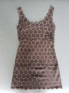 Culte Femme mini dress
