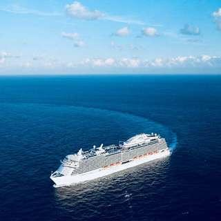 Princess Cruise Homeport Sailings 2018/2019