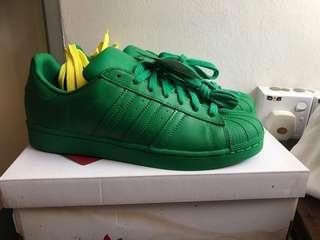 Adidas Superstar Supercolor Pack Pharrell Williams